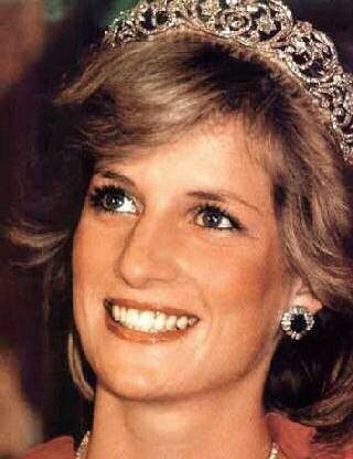 Lady Di Sixteen years on ...