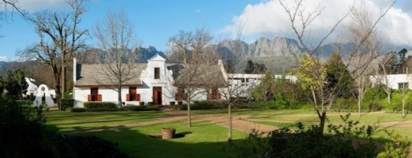 Lourensford Estate